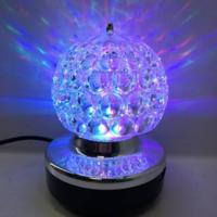 Диско шар Noname, стекло, вращающийся, mp3, USB
