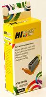 ПЗК Canon Hi-Black (HB-CLI-426), MG5240/5140, Y, пустой, с чипом