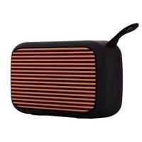 Портативная колонка, Noname, 860, Bluetooth, USB, AUX, TF, оранжевый