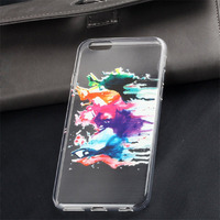 Чехол-накладка для Huawei Ascend P8 силикон, ультратонкий, dance
