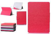 Чехол Smart-cover для Apple Ipad Air 2, кожа, красный