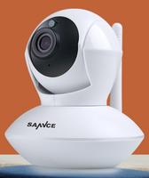 IP-камера Sannce I21BL, 720p, Wi-Fi, LAN, microSD, вращение 360 гр, ночной режим, белый