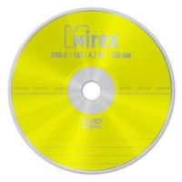 Диск DVD-R, 4,7Gb