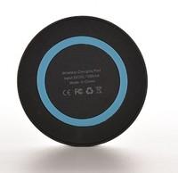 Беспроводное зарядное устройство, JoyRoom, круглое, черно-синий
