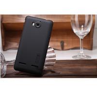 Чехол-накладка для Huawei Honor Pro G600(U8950) Nillkin, пластик, черный