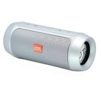 Портативная колонка, Орбита OT-SPB11, Bluetooth, USB, FM, AUX, TF, powerbank