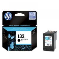 Картридж струйный HP 132 (C9362HE) черный
