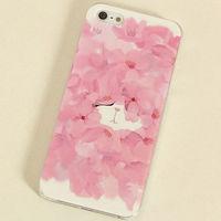 Чехол-накладка на Apple iPhone 6/6S, пластик, cat 2