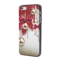 Чехол-накладка на Apple iPhone 5/5S, пластик, painted 32