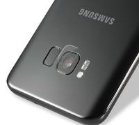 Защитное стекло для Samsung Galaxy S7 (на камеру)