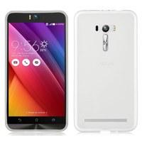 Чехол-накладка для Asus Zenfone Selfie 5.5'' (ZD551KL) силикон, белый
