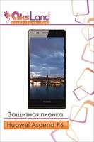 Защитная пленка на дисплей Huawei P6