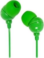 Наушники Smart Buy COLOR TREND, вакуумные, 1.2 м, зеленый (SBE-3200)
