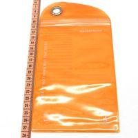 Влагозащитный чехол, 20см*10см, оранжевый