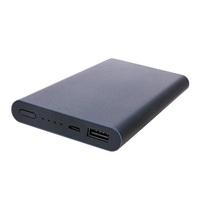 Портативный аккумулятор PowerBank 10000mAh, Activ Clean Line, 1xUSB, черный