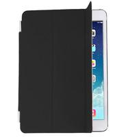 Чехол Front-case для Apple iPad mini 4, полиуретан, черный