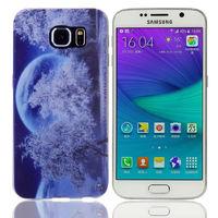 Чехол-накладка на Samsung S3 силикон, ультратонкий, painted 2