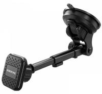Автомобильный держатель, Borofone BH21, присоска, магнитный, черный