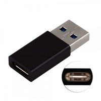 Переходник USB 3.0 - TypeC, Орбита BS-521