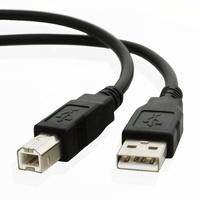 Кабель USB Am-Bm для подключения принтера, VS U110, 1м