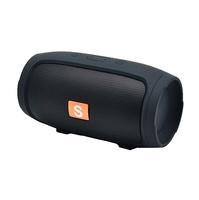 Портативная колонка, Орбита OT-SPB13, Bluetooth, USB, FM, AUX, TF, черный