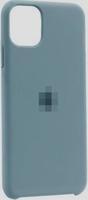"Чехол-накладка на Apple iPhone 7/8/SE2, original design, микрофибра, c лого, ""джинс"""