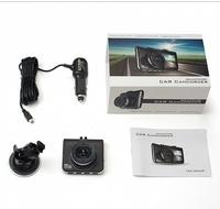 Видеорегистратор TDS TS-CAR30, FHD, черный