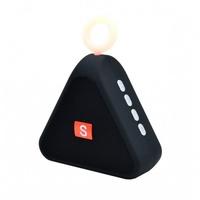 Портативная колонка, E88, Bluetooth, USB, mSD, AUX, черный