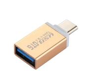 Адаптер OTG typeC-USB, AN1701
