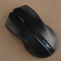Мышь беспроводная, Noname, ms-xsyd, оптическая, 3кн, матовая, черный