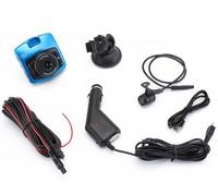 """Видеорегистратор с камерой заднего вида Noname, FHD, 2.4"""", HDMI"""