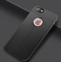 Чехол-накладка на Apple iPhone X/Xs, силикон, под кожу, YOYIC, черный