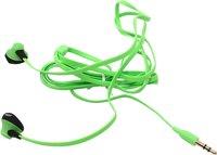 Наушники Smart Buy Boost, вакуумные, soft-touch, 1.2 м, зеленый (SBE-950)