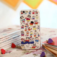 Чехол-накладка на Apple iPhone 6/6S Plus, силикон, painted 4