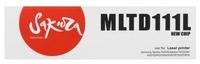 Картридж лазерный Sakura MLTD111L-N для Samsung SL-M2020/2020W/2070/2070W, 2K (новая прошивка)