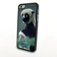 Чехол-накладка на Apple iPhone 6/6S, пластик, animals 1