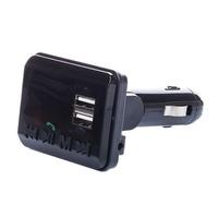 FM-модулятор, Bethco I10ABT, Bluetooth, 2xUSB/microSD, пульт