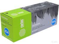 Картридж лазерный Cactus CS-CE285A/725 для P1102/P1102W/M1132mfp /M1212mfp /M1214mfp
