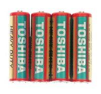 Элемент питания AA Toshiba солевая