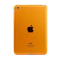 Чехол Back-cover для Apple Ipad Pro 9,7 силикон, желтый