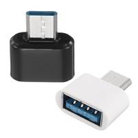 Адаптер OTG typeC-USB