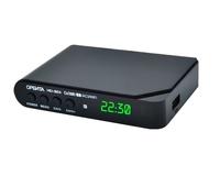 ТВ ресивер, цифровой DVB-T2, Орбита 924, Wi-Fi опц, HD плеер
