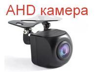 Камера переднего вида Hippcron, внешняя, без подсветки, AHD(1080*720px), черный (без кабелей)
