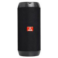 Портативная колонка, Q160, Bluetooth, USB, mSD, AUX, FM, черный