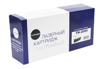 Картридж лазерный NetProduct (N-TN-2085) для Brother HL-2035R, 1,5K