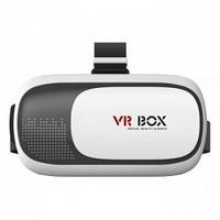 Очки виртуальной реальности Perfeo PF-VR BOX 2, белый