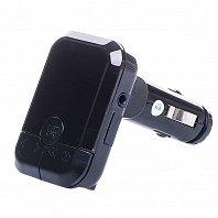 FM-модулятор, Bethco S9BT, Bluetooth, 2xUSB/microSD, пульт