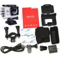 Экшн-камера, Noname, JS4000, 1920*1080, 5Mpx(int), IP68