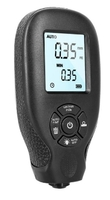 Толщиномер ЛКП, HW-300, Fe/Nfe, mil/mm