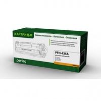 Картридж лазерный Perfeo CB435A/712 для HP LJ P1005/P1006 Canon LBP3010/3100 (2000 стр.)